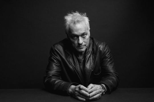 Guitarist Marc Ribot plays two sets June 13 during the Burlington Discover Jazz Festival.
