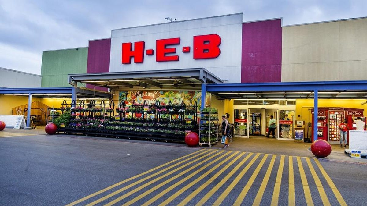 Image result for heb