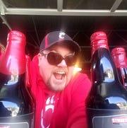 Matt Koesters, The Enquirer/Cincinnati.com beer writer.