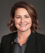 Rep. Kristin Sunde