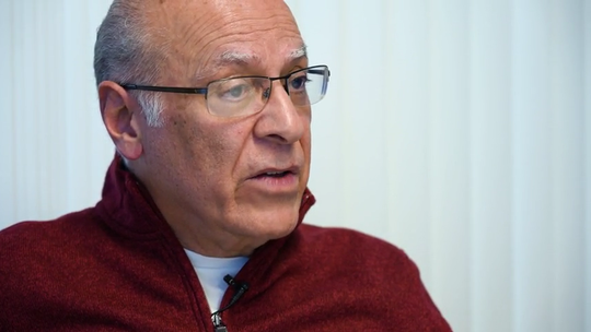Catholic parishioners sue to get back ousted priest accused of molestation