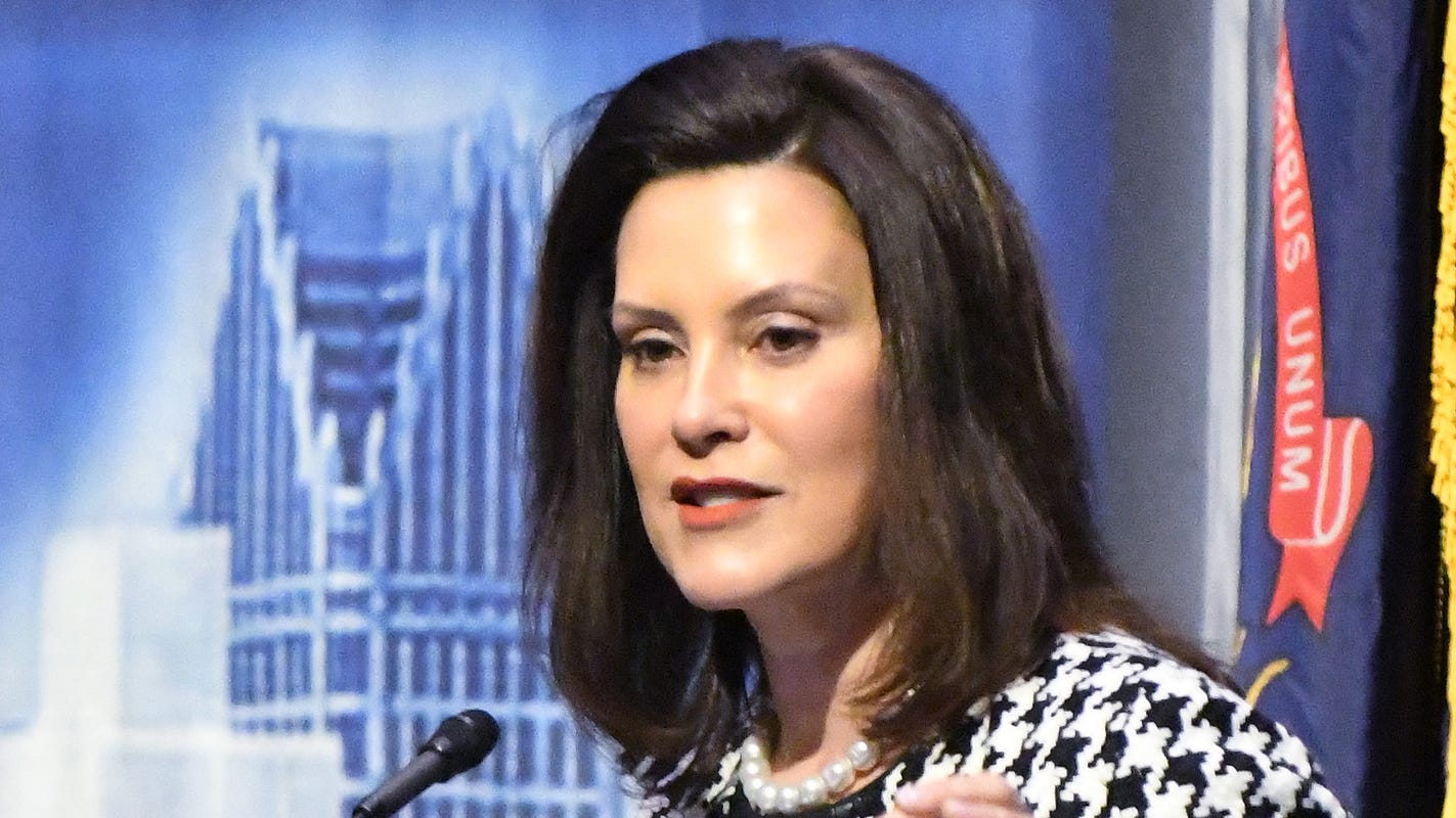Detroit council prepares to ask Whitmer to declare health crisis over water shutoffs