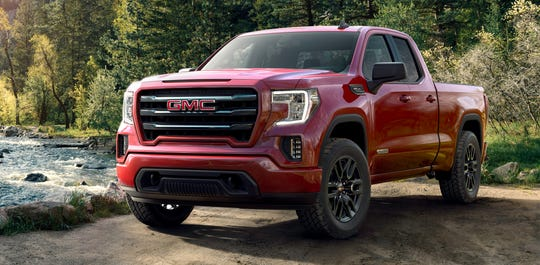 The 2019 GMC Sierra is being recalled again due to faulty brake control software that was installed in a recall from last year.