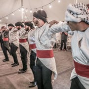 Al-Ghuraba Dabke Dance Troupe is an independent organization from the Milwaukee area, established in 2019  to express the spirit of Arab/Palestinian folklore and culture through a combination of traditional and modern dance and music. They will perform at 1:30 p.m. on Feb. 15 at Fond du Lac County Fairgroounds