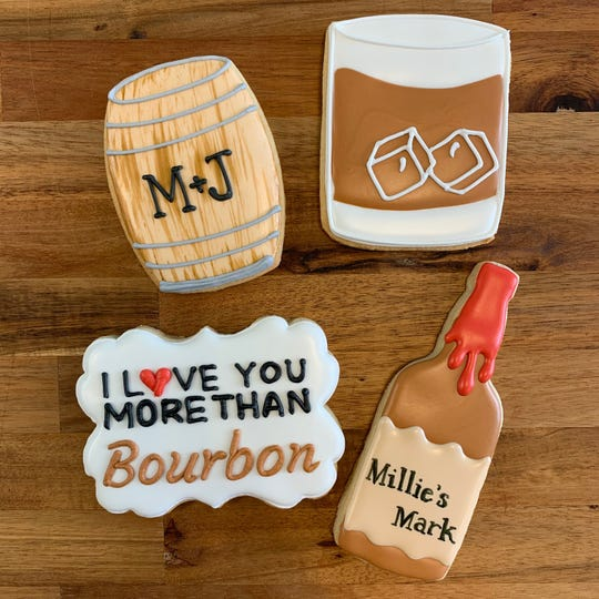Sweets by Millie is offering a cooking decorating and bourbon tasting event for couples who want to celebrate Valentine Day in a special way. Tickets are $60