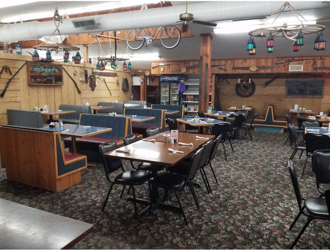 Severt's Fine Foods in Stratford was known for its broasted chicken. The restaurant will open for its final day on Saturday, Feb. 29, 2020. Owner Mike Fitzgerald opened it in 2013 as an iteration of his family's restaurant by the same name, which used to operate in Marshfield.