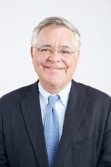 John Cooper is the ninth mayor of Metro Nashville Davidson County government.