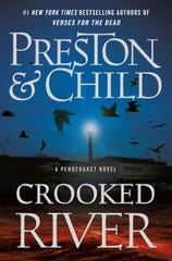 """Crooked River"" by Douglas Preston and Lincoln Child"