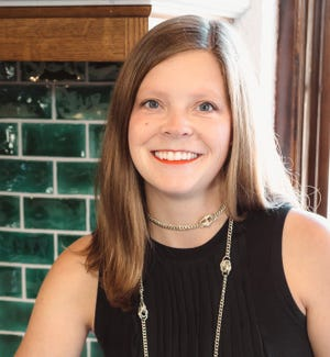 Lizz Redman has been named project manager for Oshkosh Food Co-op's grocery store capital campaign.