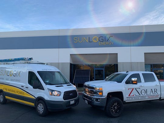 Longtime companies Sunlogix Energy and ZSolar Energy will operate under the Sunlogix name, offering the combined power of not only each company's expertise, but also strength in customer service.
