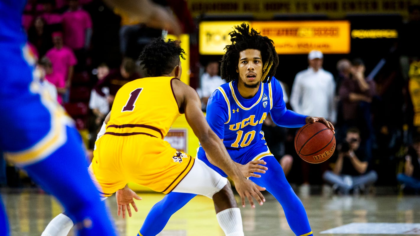 Pac-12 men's basketball season shaping up to be strong battle for supremacy