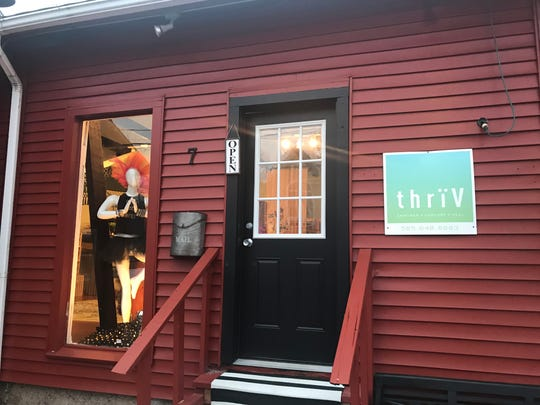 thriV opens in Pittsford
