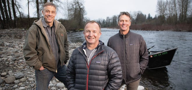 Doctors with the newly formed Santiam Orthopedic Group have decades of experience and will provide a range of services for Salem-area residents.