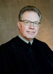 Judge Frank Kundrat