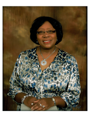 Cherry Alexander is one of the Trailblazers named by The Oasis Center for Women & Girls.