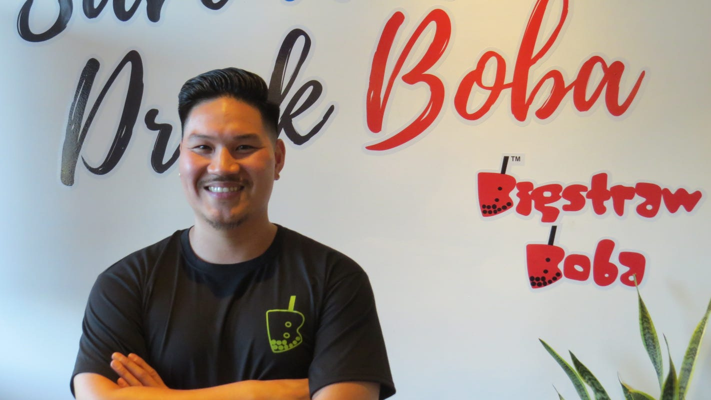 Open and shut: Bigstraw Boba's Ventura debut carries on family tradition