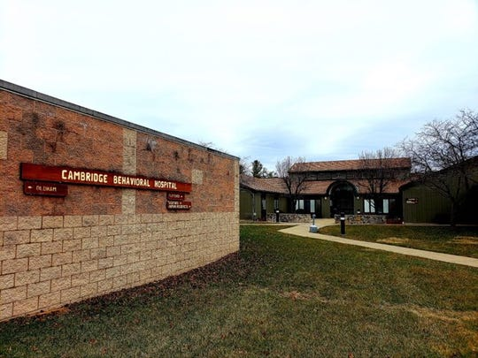 Ohio Mental Health and Addiction Services has placed Cambridge Behavioral Hospital on probation following an investigation.
