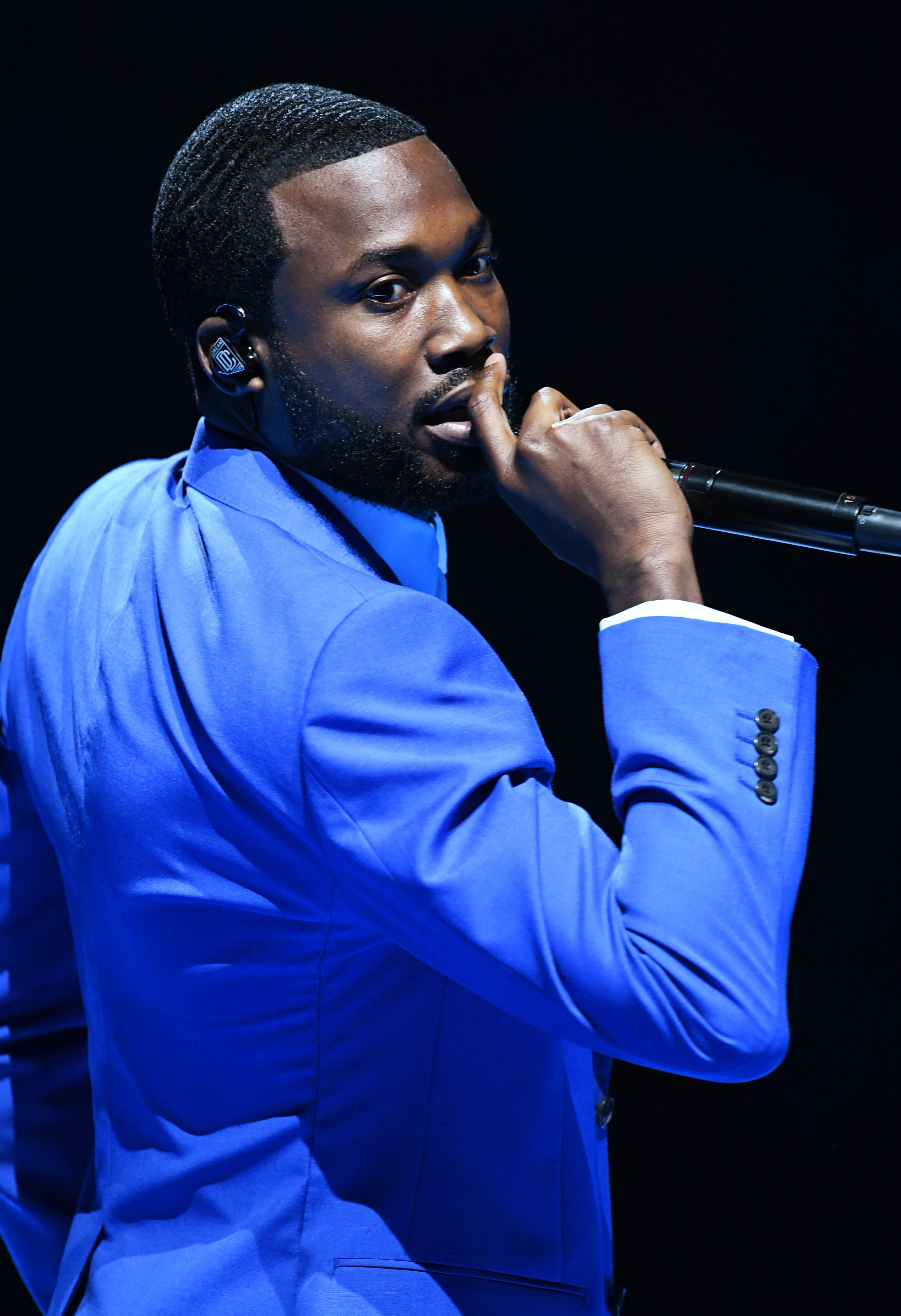 Meek Mill and Justin Timberlake release inspirational new song  Believe