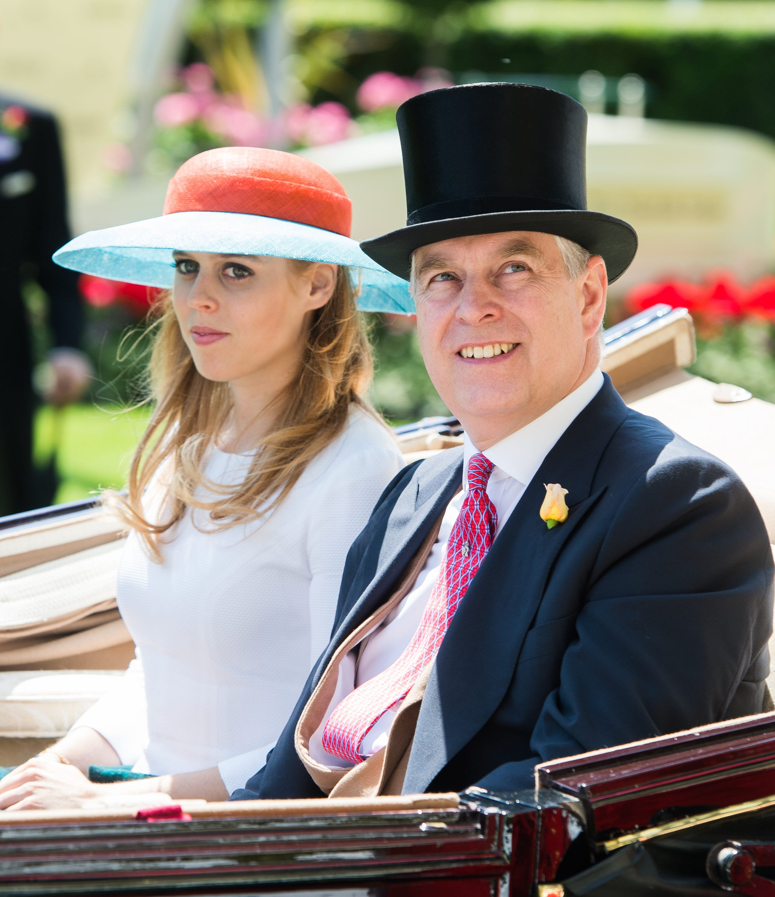 Prince Andrew: May 29 royal wedding set after Prince...