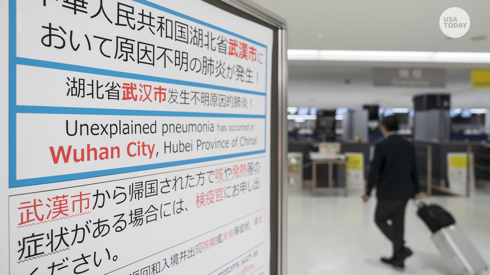 Death of doctor who warned about coronavirus triggers national backlash over China's censorship