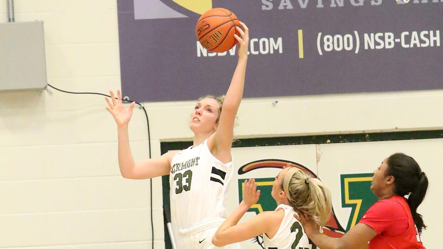 UVM women's basketball: Stony Brook fends off Cats' upset bid