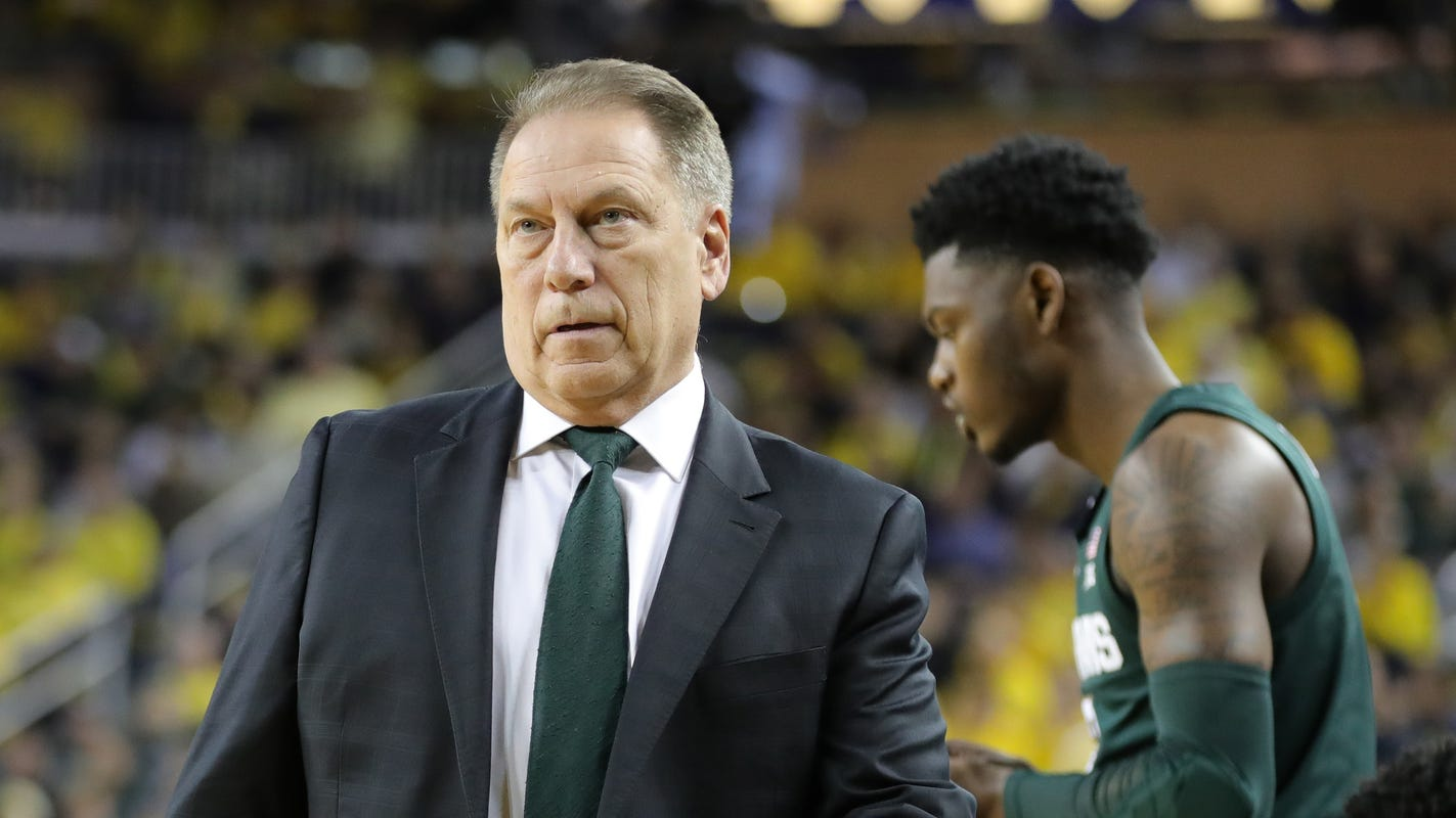 Opinion: Why it's Juwan Howard and Tom Izzo against the college basketball world in 2021