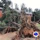 Cecil County tornado