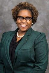 Jennifer Collins, assistant provost for freshman studies at Florida A&M University