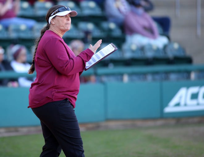 Head coach Lonni Alameda and FSU (38-9-1, 19-3 in ACC)is the No. 2 seed in the ACC Softball Championship as the Seminoles will begin play on Thursday afternoon at 5 p.m.