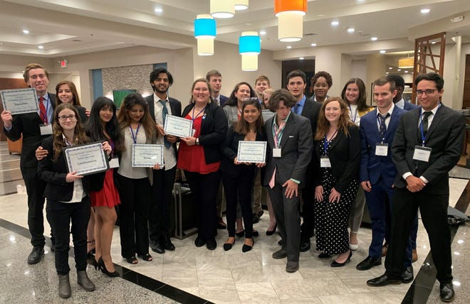 Tallahassee Southern Model United Nations will have its 24th annual Conference on Feb. 14.