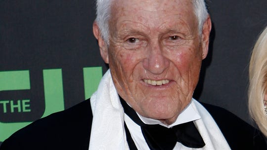 Veteran actor Orson Bean, 91, struck and killed by car while walking in Los Angeles