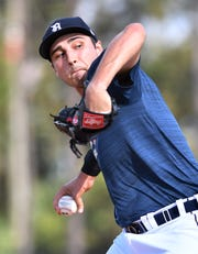 Alex Faedo is one of four highly touted Tigers pitching prospects who could get a shot at the majors this season.