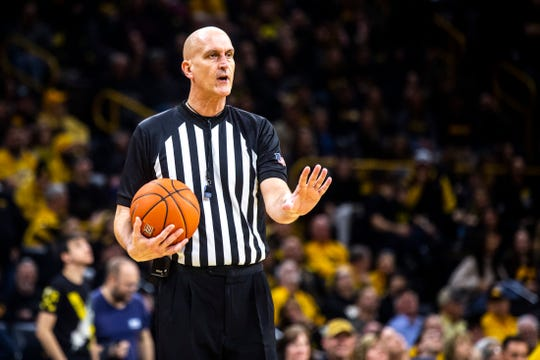 Officials should be held accountable in high school basketball.