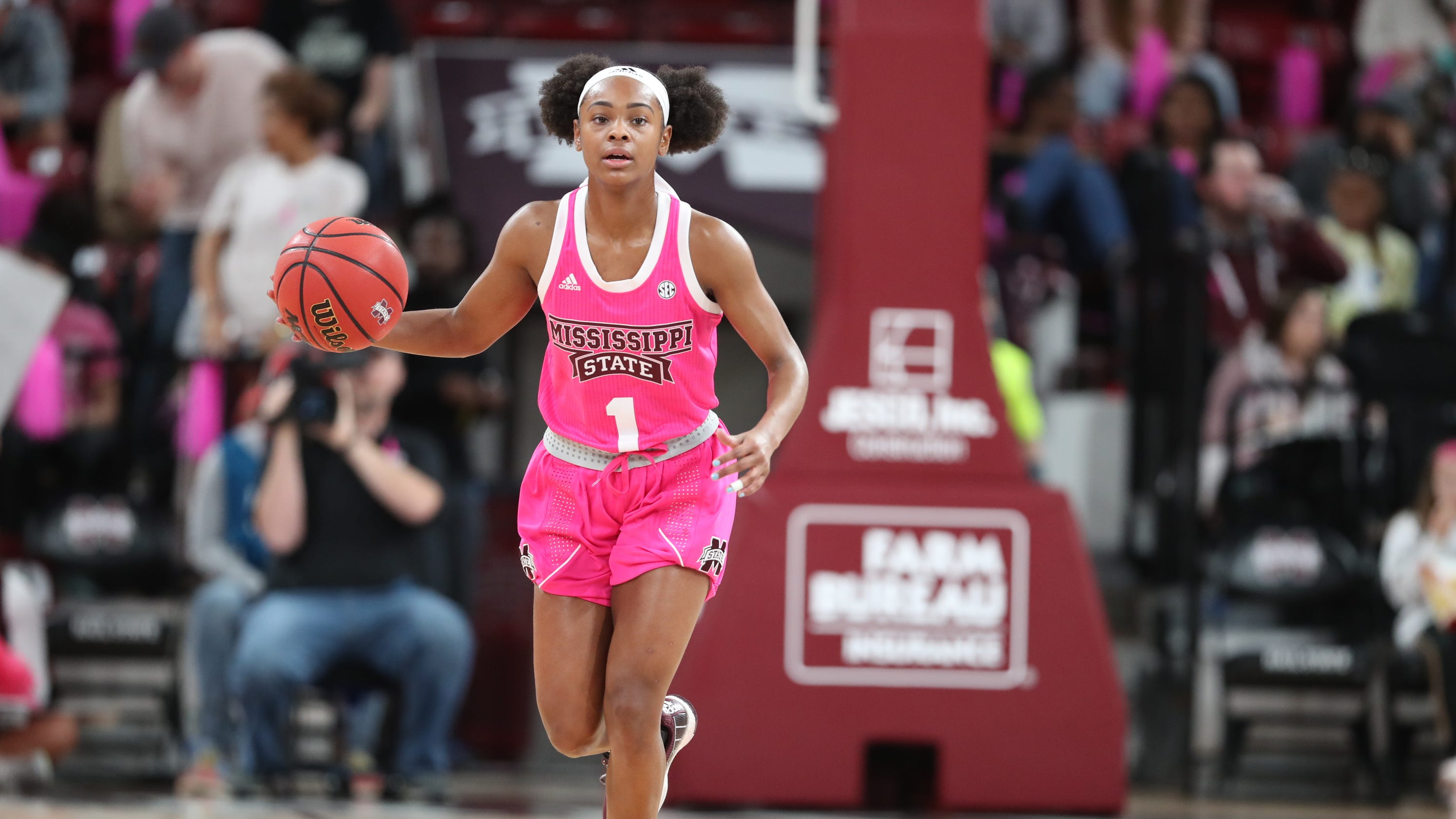 How Mississippi State women's basketball erased big deficit to beat Texas A&M