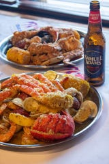Crab Du Jour, a chain seafood restaurant, plans to open in the former Applebee's building at 9080 N. Green Bay Road in Brown Deer.