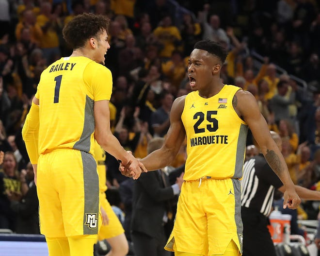 Marquette Will Look Different In 2020 21