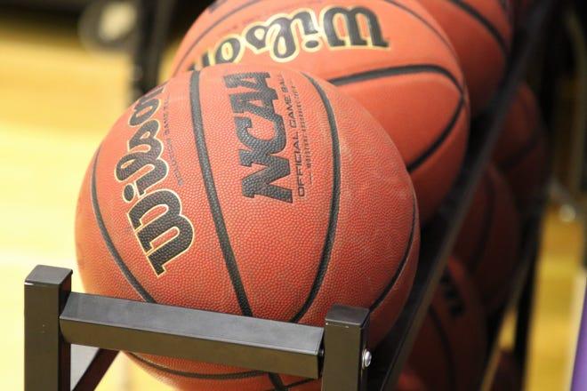 Basketball promo.