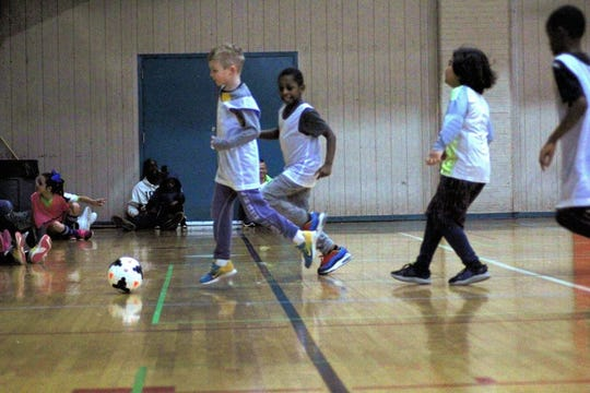 YMCA of York and York County has opened registration for its spring youth programs, including indoor and outdoor soccer.