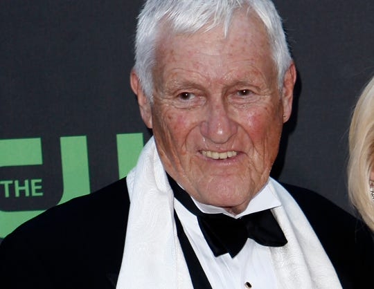 Actor and comedian Orson Bean was struck and killed by a car in Los Angeles on Feb. 7. He was 91.