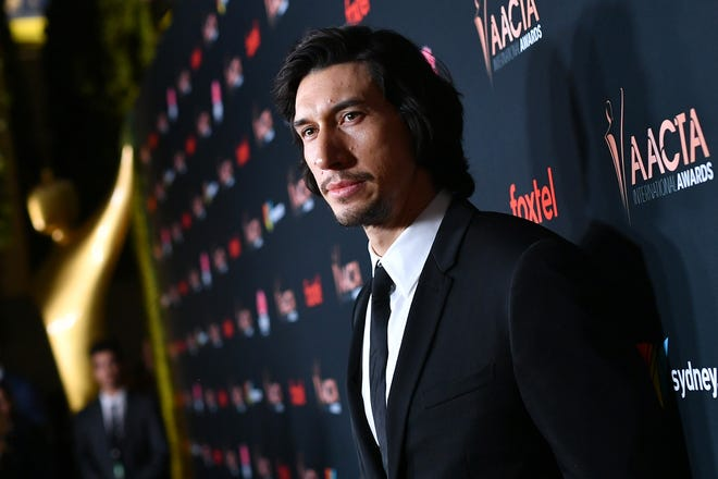"""After garnering a best actor nomination this year for """"Marriage Story,"""" Adam Driver may be back at the 2021 Oscars for """"The Last Duel."""""""