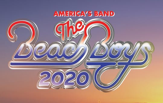 The Beach Boys will perform at the Rapides Coliseum in April.