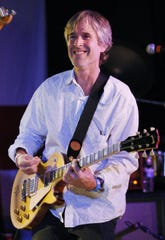 Neptune-based guitarist Marc Muller, pictured in 2012, brings Dead On Live to the House of Independents in Asbury Park on Sunday, Feb. 16.