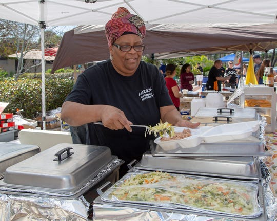 World cultures will be celebrated at Florida Tech's International Festival from noon to 4 p.m. Sunday, Feb. 16, 2020. Food vendors selling a variety of international cuisine will add to the festivities. Admission is free.