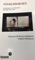 Harrison's sixth scholarly book.