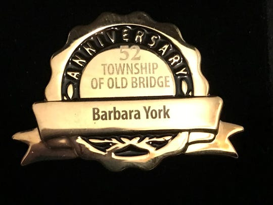 Barbara York safely crossed thousands of schoolchildren in Old Bridge for nearly 53 years.