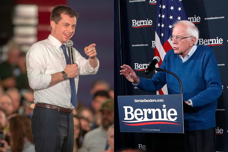 Iowa caucus recanvass doesn t change Buttigieg-Sanders delegate split, but a recount is likely happening