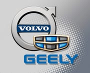 """Volvo and its owner, Chinese automaker Geely, said Monday they are considering combining their businesses to create a company that """"would accelerate financial and technological synergies between the two companies."""""""