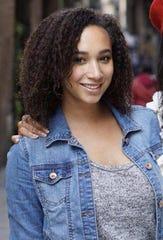 Brianna Robinson