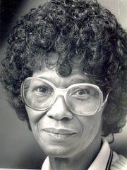 Bessie Berry