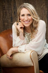 The Grammy, Billboard and Dove Award–winning Christian singer-songwriter Laura Story will appear at Family Life in Bath this weekend.